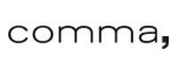 Bronzesponsor comma