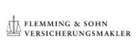 Silbersponsor Flemming und Sohn